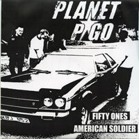 Planet Pogo / Humpty - Planet Pogo / Humpty