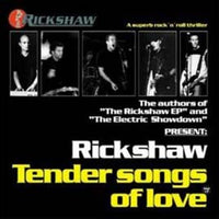 Rickshaw – Tender Songs Of Love