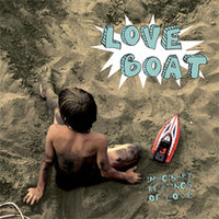 Love Boat – Imaginary Beatings Of Love