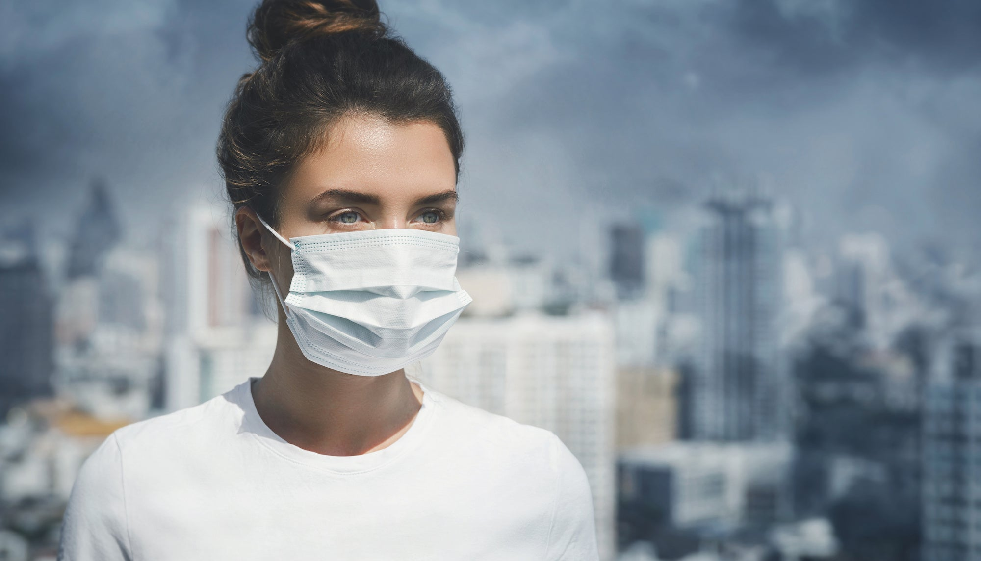 Air Pollution and Your Skin
