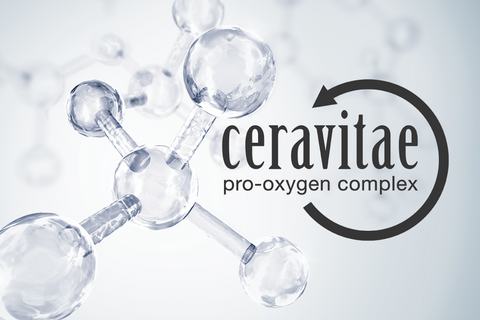 Ceravitae® - The Oxygenetix Hero Ingredient