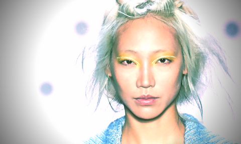 How to Make Fashion Week Makeup Trends Work for You