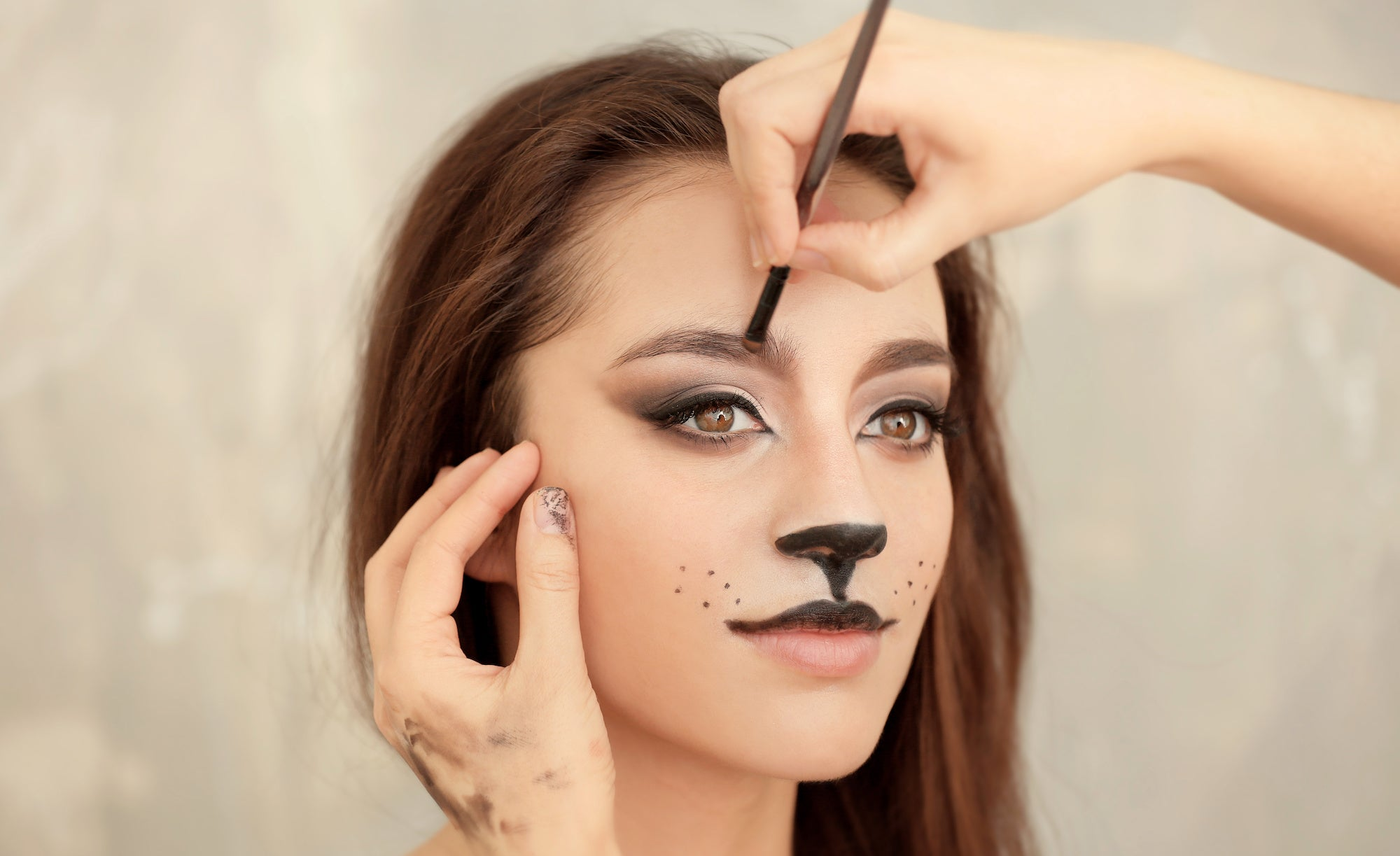 Read This Before Buying Halloween Makeup This Year