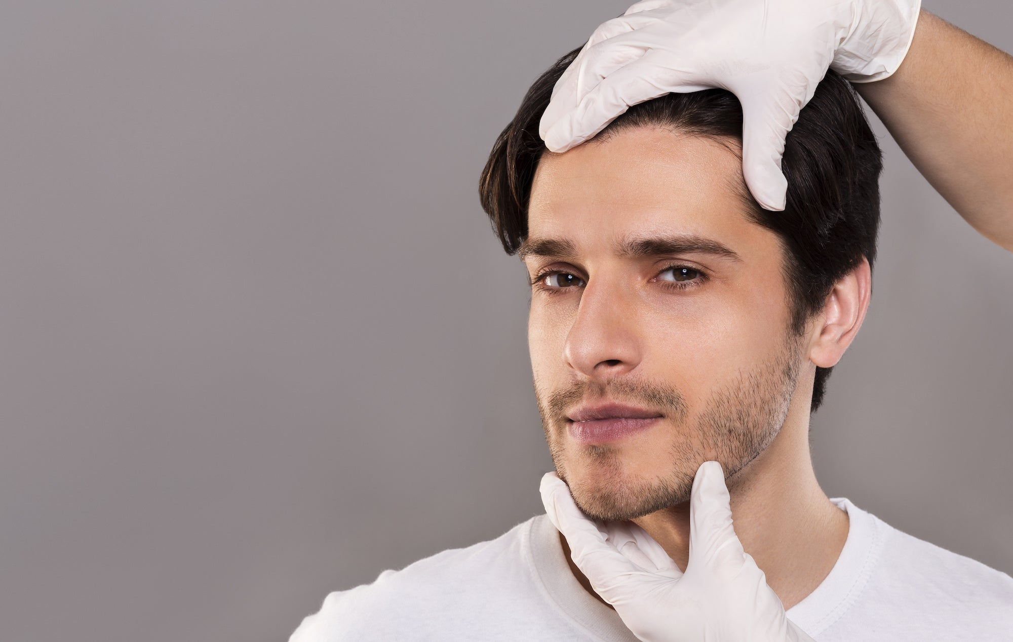 The Top 10 Most Popular Male Cosmetic Procedures