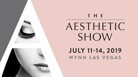 The Aesthetic Show 2019 Highlights