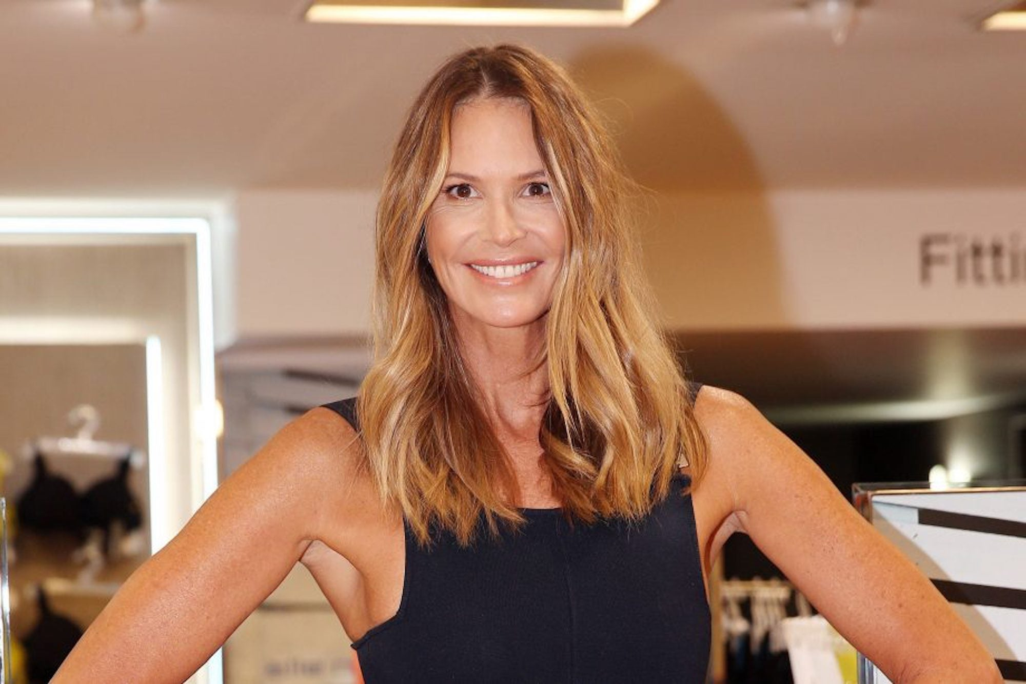 Elle Macpherson Shares her Health and Beauty Secrets