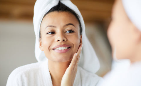 Simplify Your Skincare Routine and Actually Stick to It