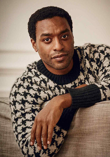 Chitwetel Ejiofor, Actor