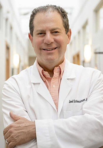 Dr. Joel Schlessinger, Surgeon and Dermatologist
