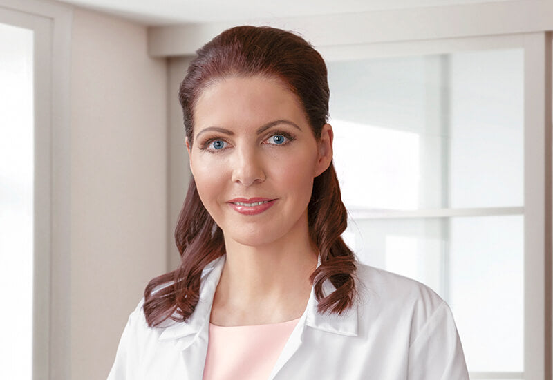 Dr. Stefanie Williams, Cosmetic Doctor