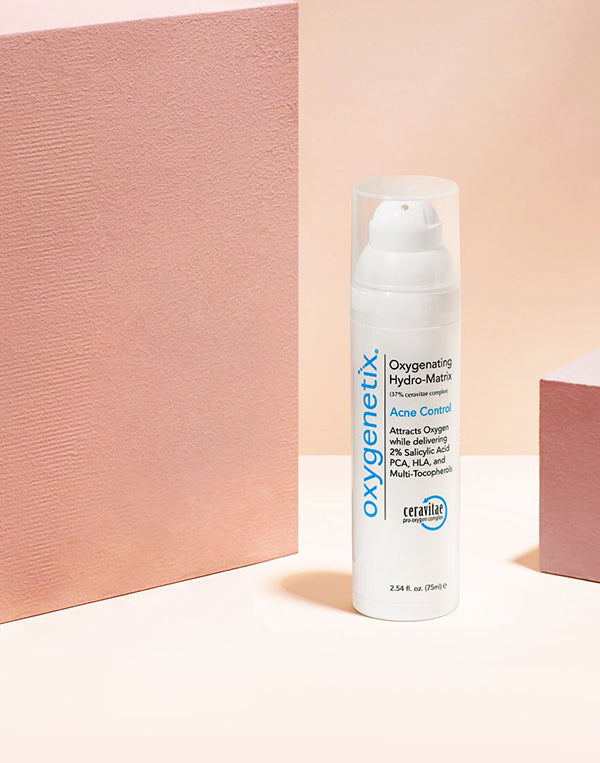 Acne Control Hydro-Matrix