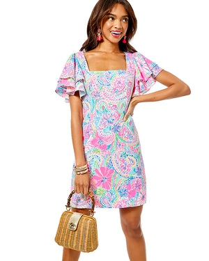 Anniston Stretch Dress