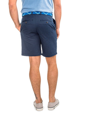 Mens 9 inch Skipjack Shorts