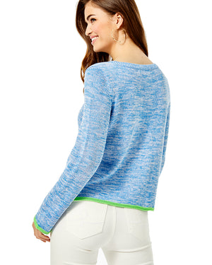 Zaylia Sweater