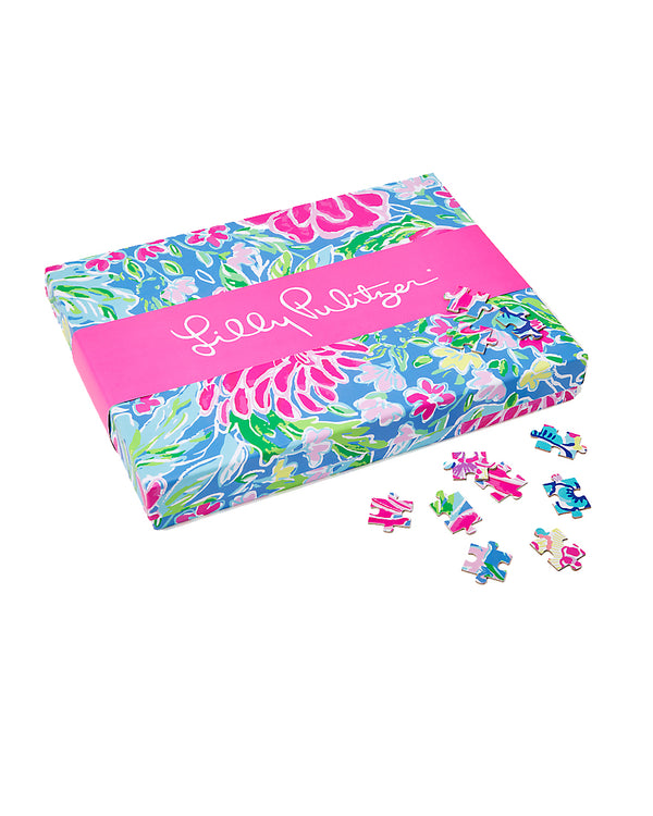 Gwp Double Sided Puzzle
