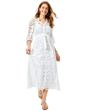 Amrita Midi Dress
