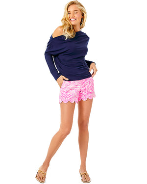 Buttercup Stretch Short