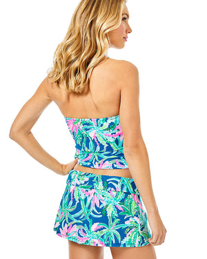 Calah Skirted Bikini Bottom