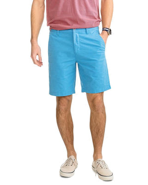 Heather T3 Gulf Short