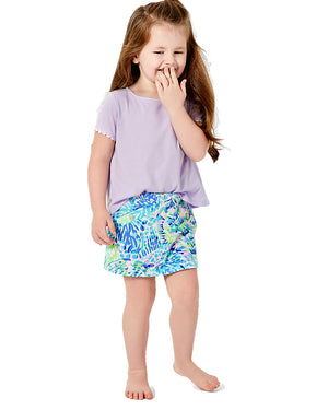 Girls Mini Madison Skort