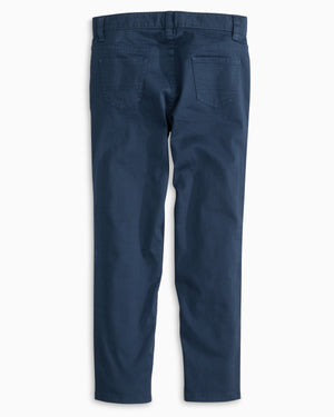 Boys 5 Pocket Pant