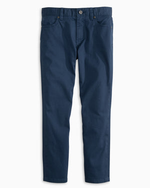 Youth 5 Pocket Pant
