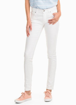 Womens Resort Jean
