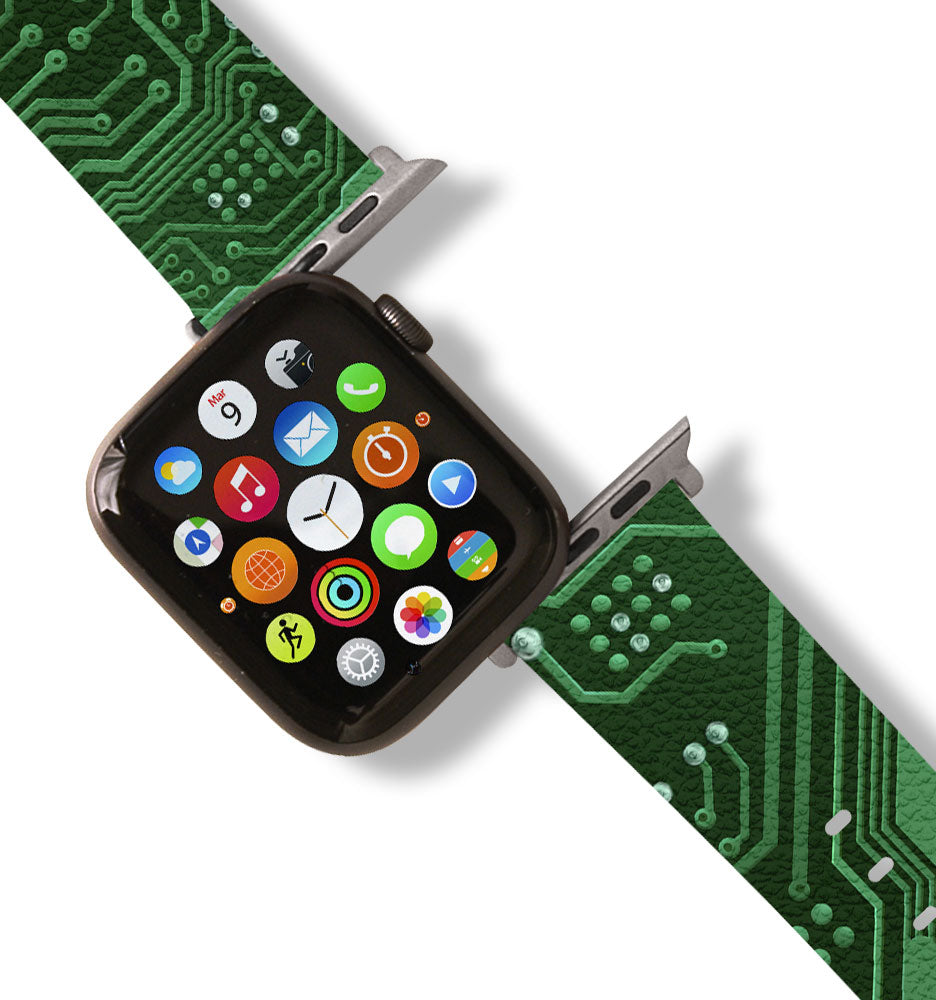 Motherboard Apple Watch Band