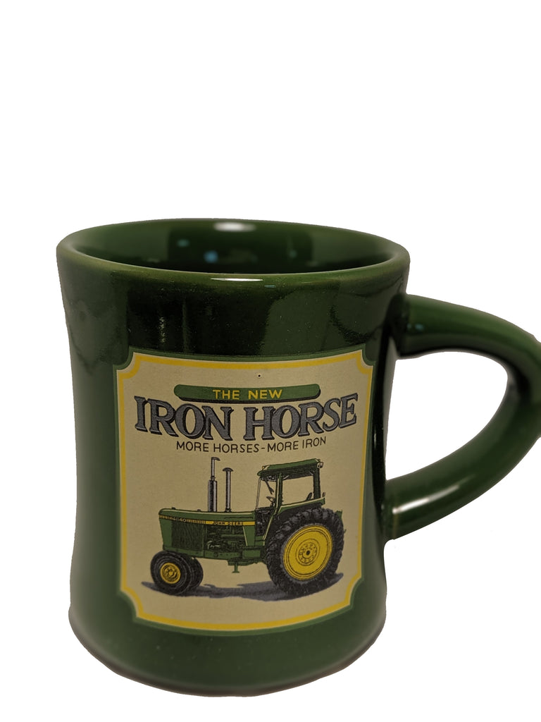 John Deere Model /'B/' Coffee Mug Tractor Farmer
