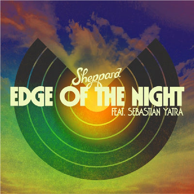 Edge Of The Night (Spanish Version) - 2017