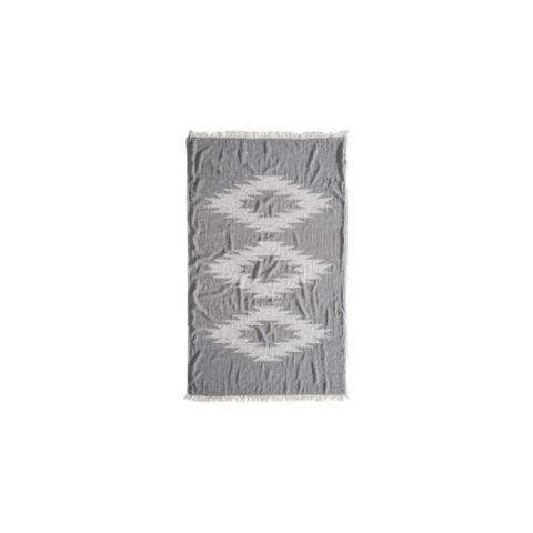 """Tribal Aro"" Turkish Towel"