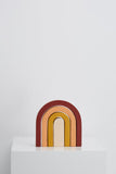 "Capra Designs ""Rainbow"" Object"
