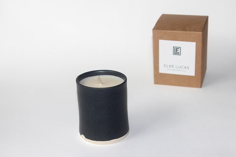 Elke Lucas Scented Candles