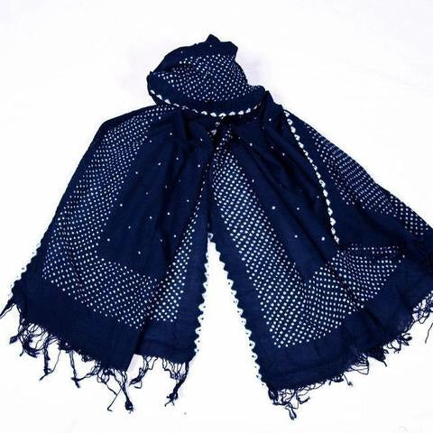 Sally Campbell Scarves
