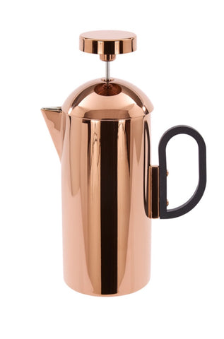 Brew Coffee Plunger & Cup Set