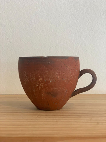 Tetsuya Tea/Coffee Cups with Handles