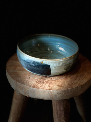 Suvira - Small Cloud Chun Bowl