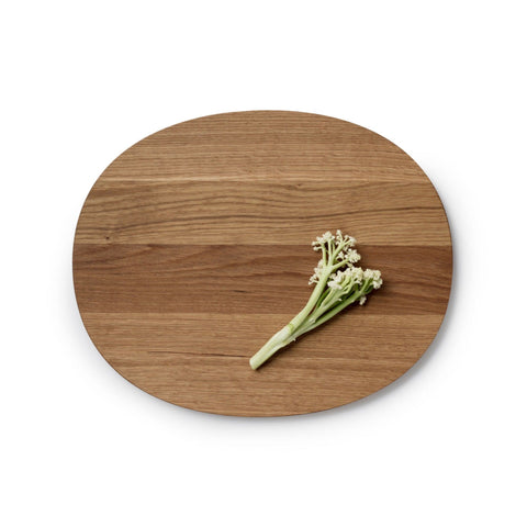 "Jasper Morrison ""Raami"" Oak Tray/Cutting Board"