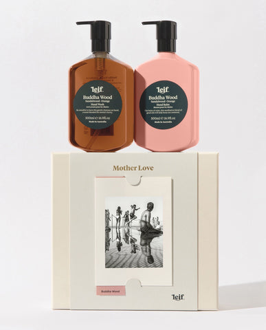 "Leif ""Mother Love"" Gift Sets"