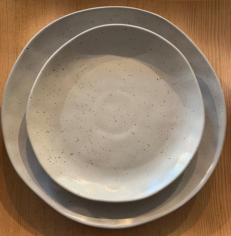 Speckled Side Plate