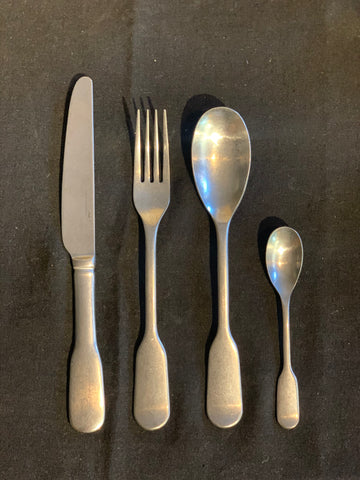 """Fid"" 4 Piece Cutlery Set"