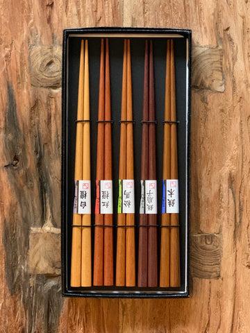 Chopsticks (Various)