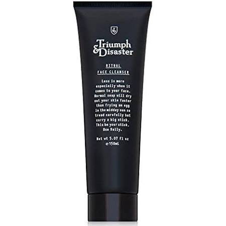Triumph & Disaster Ritual Cleanser