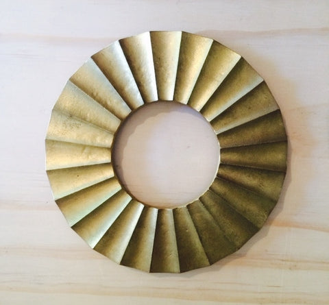 Trivets in Solid Brass