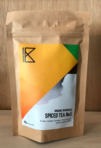 Spiced Tea No. 5