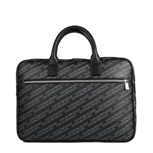 Emporio Armani laptop bag