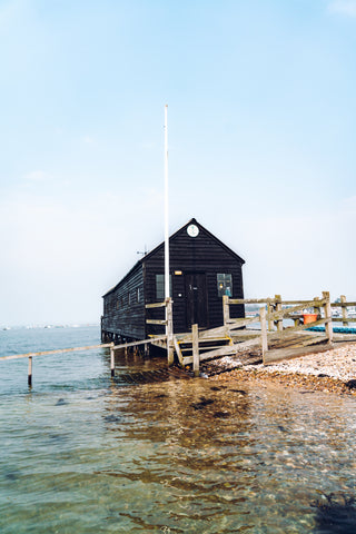 The Packing Shed, Mersea Island