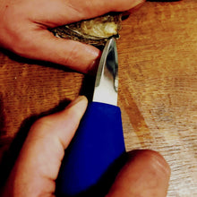Load image into Gallery viewer, Round Handled Oyster Knife - Richard Haward's Oysters