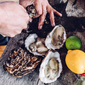 Medium Rock Oyster - Richard Haward's Oysters