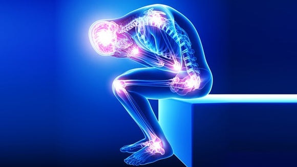 Fibromyalgia - Fed up with Fatigue